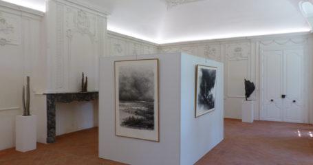 Abbaye de Saint Sever De Rustan – Salon de peintures 2016