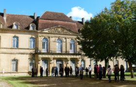 Abbaye de Saint Sever de Rustan – Pavillon des hôtes 2