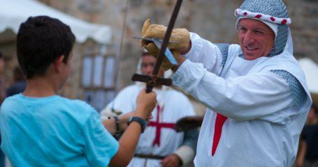 2011-07-09 – Médiévales de Montaner – 068