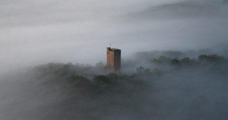 Chateau Brouillard